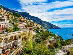Best Hotels in Amalfi coast Amalfi coast (Italy) The Amalfi Coast is one of Italy's top vacation destinations and there are many top hotels in Amalfi coast. Amalfi coast is one of the most stunning. Family Vacation Packages, Family Vacation Destinations, Best Vacations, Vacation Spots, Travel Destinations, Vacation Ideas, Vacation Planner, Destination Voyage, European Destination
