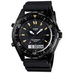 Casio dive watch $66
