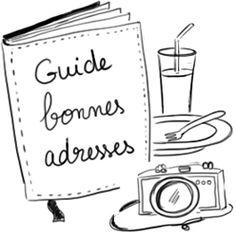 guide des bonnes adresses à Montréal
