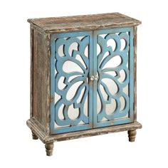 Coast to Coast 46291 Two Door Cabinet at ATG Stores