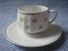 Roksana kahvikuppi | Arabian vanhat astiat - Wanhat Kupit verkkokauppa
