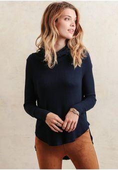 Royal Empress Knit Sweater   Modern Vintage Chic City Dreams   Ruche