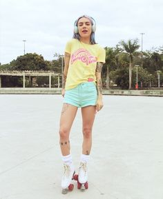 SM | LIFESTYLE CARIOCA: #LOOK I WANT CANDY