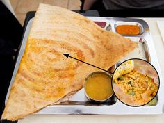 7 Can't-Miss Dosas in NYC. LOVE dosas. gotta go to NYC.