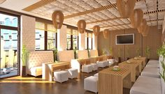 restaurantes japoneses - Buscar con Google