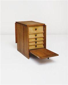 Marcel Breuer -small cabinet