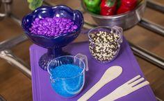 O aniversariante João Gabriel pediu uma festa com tudo que tem dentro da cozinha, veja como ficou!