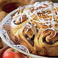 Tuoksuvat joululeivonnaiset – Kotiliesi Apple Pie, Cinnamon, Biscuits, French Toast, Muffin, Favorite Recipes, Sweets, Chicken, Breakfast