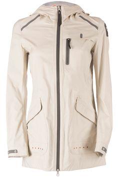parajumpers geshi jacket