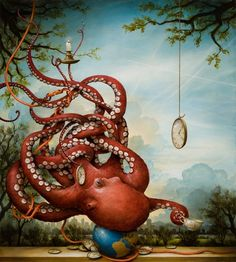 Kevin Sloan Our Modern Animal