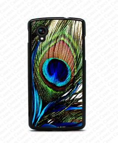 Hey, I found this really awesome Etsy listing at https://www.etsy.com/listing/184471385/peacock-feather-google-nexus-5-case