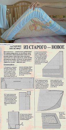 Как сшить простынь на резинке.Идеи для домашнего текстиля. | ШТОРЫ, ЛАМБРЕКЕНЫ, ДОМАШНИЙ ТЕКСТИЛЬ СВОИМИ РУКАМИ