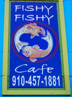 Southport, NC-Our favorite restaurant in Southport