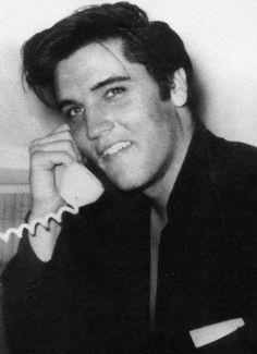 """""""Elvis Calling…"""""""