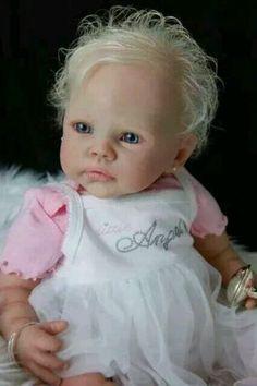 Reborn Baby, Rainer by Romie Strydom in Dolls & Bears, Dolls, Clothing & Accessories, Artist & Handmade Dolls Bb Reborn, Reborn Toddler Dolls, Newborn Baby Dolls, Reborn Baby Girl, Reborn Babies, Life Like Baby Dolls, Life Like Babies, Ooak Dolls, Barbie Dolls