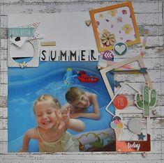 OLYMPUS DIGITAL CAMERA Olympus Digital Camera, My Scrapbook, Frame, Summer, Picture Frame, Summer Time, Frames