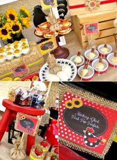 mother's day banquet ideas - Bing Images