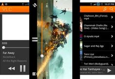VLC Media Player Unofficially Arrives On Android Mobile