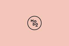 o ist ein Architekturstudio in Rio de Janeiro, Brasilien. name logo - Brand Logos Name Logo, Logo Inspiration, Travel Inspiration, Mise En Page Portfolio Mode, Arquitectura Logo, Logo Branding, Branding Design, Graphic Design Studio, Logo Simple