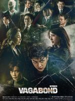Vagabond Korean Drama Cast, Release Date, Episodes Lee Seung Gi, Lee Jong Suk, Jun Ji Hyun, Martial, Kdrama, Age Of Youth, Korean Drama List, Gu Family Books, Jessica Lee