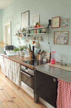 Küchenzeile von annmeer