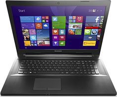 Lenovo G70-70 43,9 cm (17,3 Zoll HD+ TN) Notebook (Intel Pentium 3558U, 1,7 GHz, 4 GB RAM, 500 GB HDD, Intel HD Graphics, DVD, kein Betriebssystem) schwarz Lenovo http://www.amazon.de/dp/B00Q2R2ZKI/ref=cm_sw_r_pi_dp_IMUKvb1TJPEP6