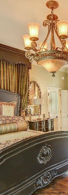 1000 ideas about tuscan style bedrooms on pinterest for Opulent bedrooms