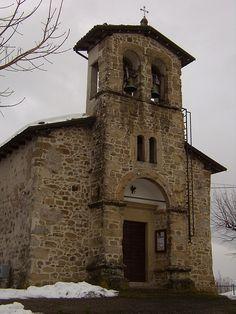 chiesetta Lavacchio Pavullo  #TuscanyAgriturismoGiratola