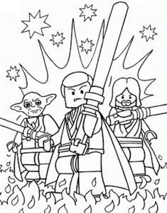 ausmalbilder lego star wars 02