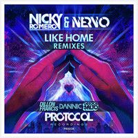 Nicky Romero Ft. Nervo - Like Home (Dillon Francis Remix) by DILLONFRANCIS on SoundCloud