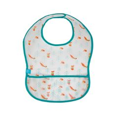 Wipeable bibs made by LÄSSIG for the young gourmet! The product name is not the only guiding theme here. The cute, child-oriented themes also encourage young children to eat. The youngest children between 6 and 24 months of age clearly...