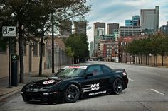Nissan Slivia S13 by Touge Factory