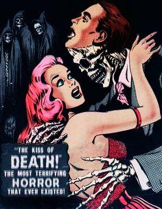 vintagegal:  Venus #19 (1952)