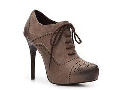 oxford heels delicious