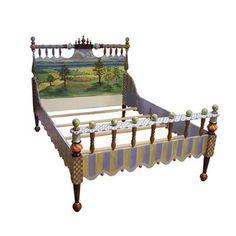 mckenzie childs furniture images | MacKenzie-Childs, Ltd.