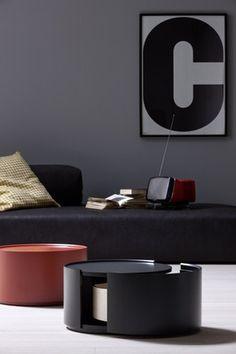 Fa. Novamobili - About Sofa & Details - Die Kollektion für Sofas, Sessel, Poufs und Solitärmöbel