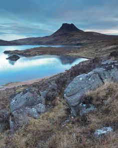 Loch Lurgainn, Scotland