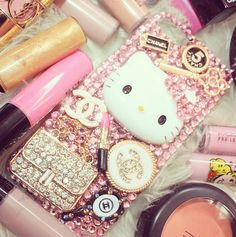 I really want a decoden iPhone case for my birthday