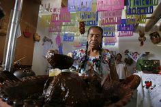 Realizarán en febrero primer encuentro de cocina tradicional en Yucatán. -Encuentro de Cocineras Tradicionales del Mundo Maya, con la participación de Tabasco, Chiapas, Campeche, Quintana Roo y Yucatán, así como Belice, El Salvador, Guatemala, Honduras y México. Noticias MVS