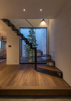 家の第一印象は「玄関」で決まる!おしゃれで機能的な玄関インテリアコーデまとめ   フリーダムな暮らし Home Interior Design, House Design, Modern Living Room Interior, Modern Interior Design, Modern Home Offices, House Designs Exterior, Japanese Modern House, Home Design Plans, Japanese Home Design