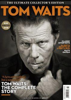 Uncut's Ultimate Music Guide: Tom Waits