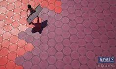 Hoy celebramos el día del Urbanismo con esta maravillosa intervención en el Paseo de Benidorm, Spain con azulejos de una de nuestras primeras marcas: Equipe Ceramica,  no te parece que ha quedado fenomenal?  #DiadelUrbanismo #PaseodeBenidorm #ceramicos #saneamientos #reformas #intervenciones #diseño #innovacion #urbanismo