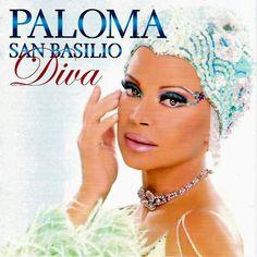 Paloma San Basilio