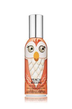 Peach Bellini Concentrated Room Spray - Slatkin & Co. - Bath & Body Works