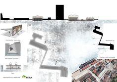 Projecto arquitectonico.FAU