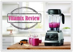 The BEST Vitamix Rev