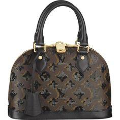 Sac Louis Vuitton Femme Pas Cher M40418 Monogram Empreinte Alma 158,18 €  http  f7f272b6a93