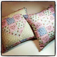 almofada patchwork - Pesquisa Google