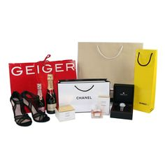 PERSONAL SHOPPING Purchasing gifts can be a lengthy, time consuming and sometimes stressful process. As so many of us have such busy professional and family lives these days you can often find yourself never having the time to spoil your loved ones with the thoughtful gifts
