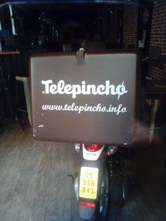 Telepincho